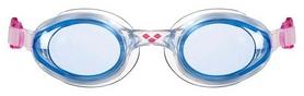 Фото 2 к товару Очки для плавания Arena Sprint сине-розовые