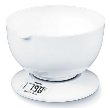 Весы кухонные Beurer KS 32