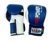 Перчатки боксерские Firepower FPBGA2 синие - фото 1