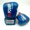 Перчатки боксерские Firepower FPBGA2 синие - фото 3