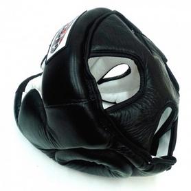 Фото 4 к товару Шлем тренировочный Firepower FPHG3 черный