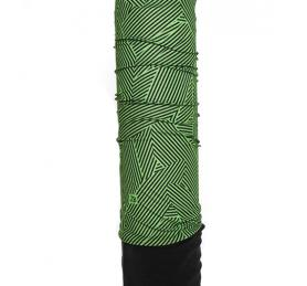 Головной убор зимний многофункциональный (Бафф) 5000 Miles Polylines Green