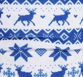 Фото 3 к товару Головной убор зимний многофункциональный (Бафф) 5000 Miles Blu North