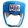 Шлем для соревнований Firepower FPHGA2 синий - фото 2