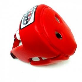 Фото 4 к товару Шлем для соревнований Firepower FPHGA2 красный