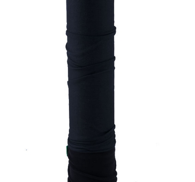 Головной убор зимний многофункциональный (Бафф) 5000 Miles Pure Black