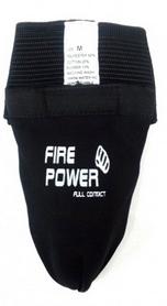 Защита паха Firepower FPGG1 черная