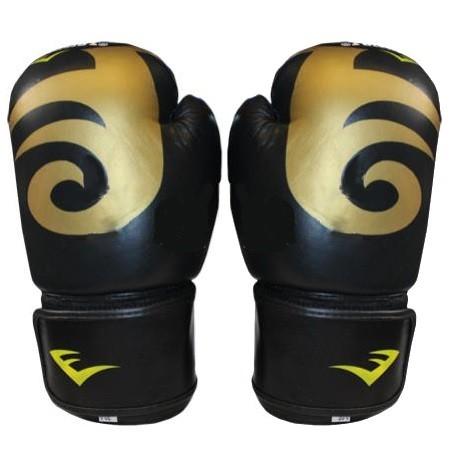 Перчатки боксерские Everlast BO-3630-BK черные