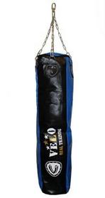 Чехол для боксерского мешка Банан Velo (140х35 см)