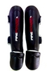 Защита ног (голень+стопа) Firepower FPSG3 Black - фото 1