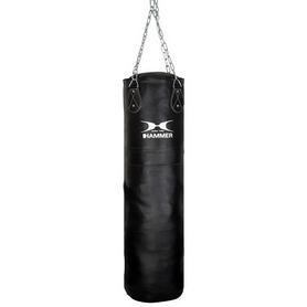 Мешок боксерский Hammer Premium Leather