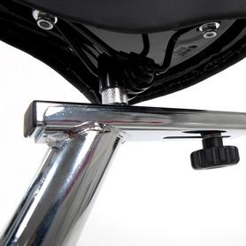 Фото 7 к товару Велотренажер электромагнитный Hammer Cardio XT5