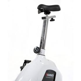 Фото 8 к товару Велотренажер электромагнитный Hammer Cardio XT5