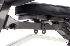 Фото 7 к товару Скамья регулируемая Tunturi Pure Utility Bench