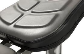 Фото 9 к товару Скамья регулируемая Tunturi Pure Utility Bench