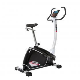 Фото 1 к товару Велотренажер электромагнитный Hammer Cardio XTR