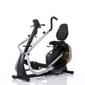 Фото 2 к товару Тренажер гибридный Finnlo Maximum Cardio Strider