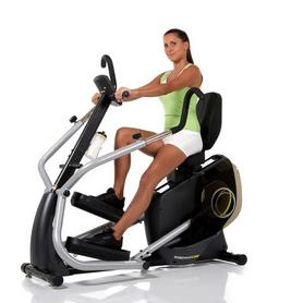 Фото 8 к товару Тренажер гибридный Finnlo Maximum Cardio Strider