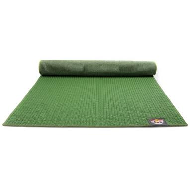 Коврик для йоги Finnlo Loma Green