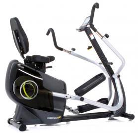 Фото 1 к товару Тренажер гибридный Finnlo Maximum Cardio Strider