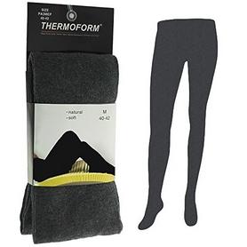 Термоколготы женские Thermoform HZTS-14 - S