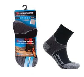 Носки Thermoform HZTS-2 черные