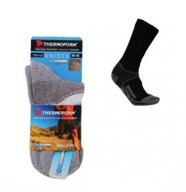 Носки Thermoform HZTS-3 черные