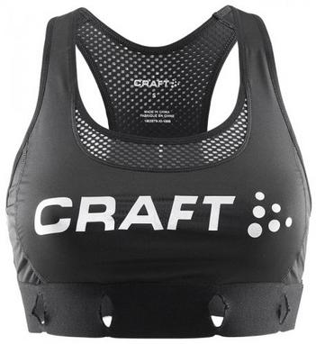 Топ-бра Craft Training Bra W black