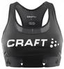 Топ-бра Craft Training Bra W black - фото 1