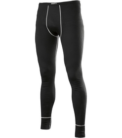 Кальсоны мужские Craft Active Long Underpants black