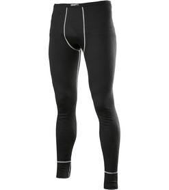 Кальсоны мужские Craft Active Long Underpants black