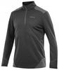 Пуловер мужской Craft Shift Free Pullover M black/iron - фото 1