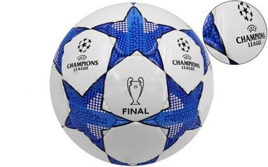 Mяч футбольный Champions League 5