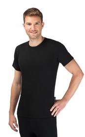 Фото 1 к товару Термофутболка мужская Thermoform 18-003 черная