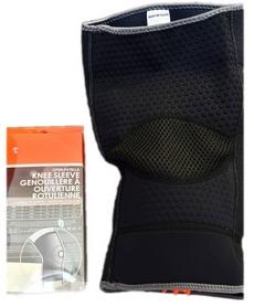 Фото 2 к товару Суппорт колена с открытой коленной чашечкой (1шт) Asics BC-610