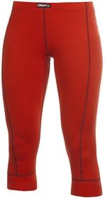 Кальсоны женские Craft Pro Zero Knicker red