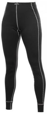 Кальсоны женские Craft Active Long Underpants W black 199899
