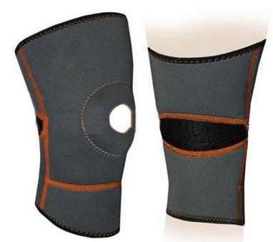 Суппорт колена с открытой коленной чашечкой (1шт.) ZLT BC-0558-1