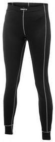 Кальсоны женские Craft Active Long Underpants W black - M