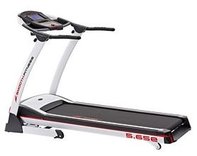 Дорожка беговая Smooth Fitness 5.65e