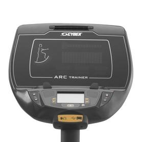 Фото 3 к товару Орбитрек (кардио кросс-станция) Cybex Arc Trainer 770АТ E3 View