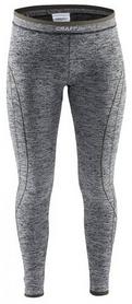Фото 1 к товару Кальсоны детские Craft Active Comfort Pants black