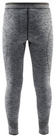 Фото 2 к товару Кальсоны детские Craft Active Comfort Pants black