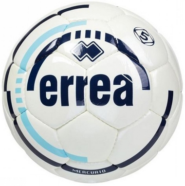 Мяч футбольный Errea Mercurio Ball T0101-376