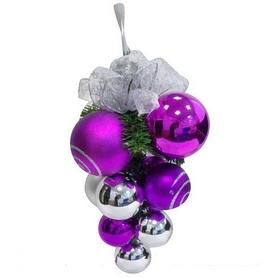 Подвеска Гроздь винограда Angel gifts AL1603/C2036