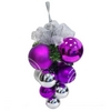 Подвеска Гроздь винограда Angel gifts AL1603/C2036 - фото 1