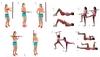 Палка гимнастическая (бодибар) Body Bar Jordan 4 кг - фото 2