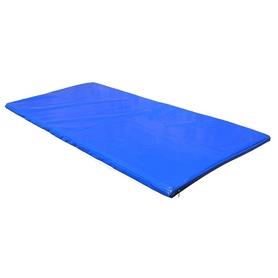 Татами, ковер борцовский 1х2х0,04 м синий