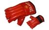 Перчатки снарядные (шингарты) ZLT MA-1915-R красные - фото 1