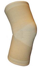 Фото 1 к товару Суппорт колена эластичный Grande GS-1340